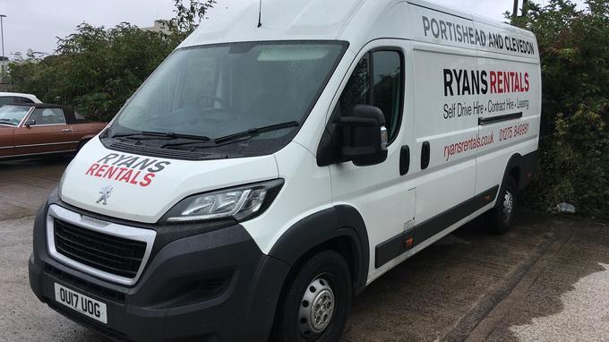 Ryan S Garage Rentals Storage Portishead Ryan S Group